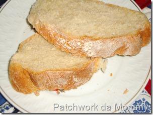 Pão com azeite 004
