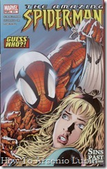 P00003 - The Amazing Spiderman #511