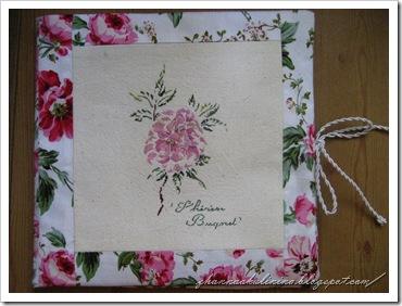 Роза Тереза букет 002