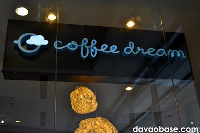 Coffee Dream, G/F SM City Davao, Ecoland, Davao City