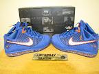 nike air max lebron 7 pe hardwood royal 4 03 Yet Another Hardwood Classic / New York Knicks Nike LeBron VII