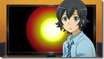 Captain Earth - 23 -8