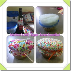 MD SUGAR SCRUB
