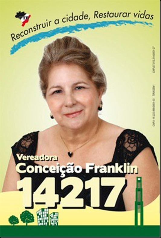 CONCEICAOFRANKLIN