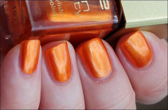 Orange P2 Sun City Sunset Strip 6