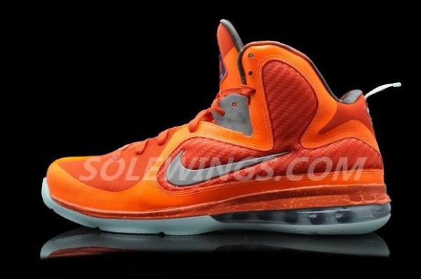 Detailed Look at Nike LeBron 9 AllStar Edition aka 8220Galaxy8221