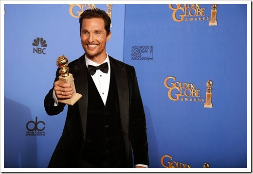 APphoto_71st Annual Golden Globe Awards - Press Room