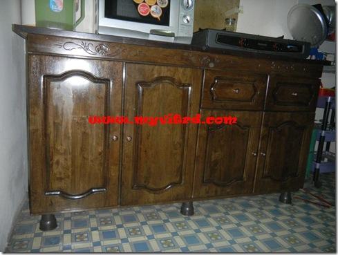 Kabinet dapur 2