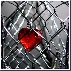 hjerte innestengt