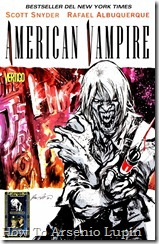 P00009 - American Vampire #9