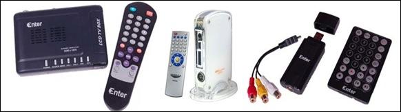 TV Tuner External
