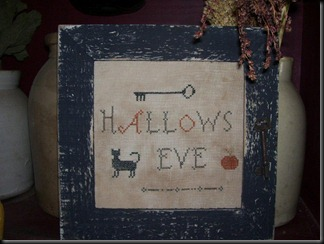 hallows eve sampler