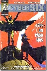 P00002 - Trillo y Meglia - CyberSix #2