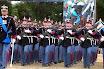 Rombesuch Festakt 192 Jahre Carabinieri 2006