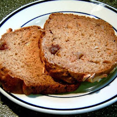 Peppernut Tea Bread