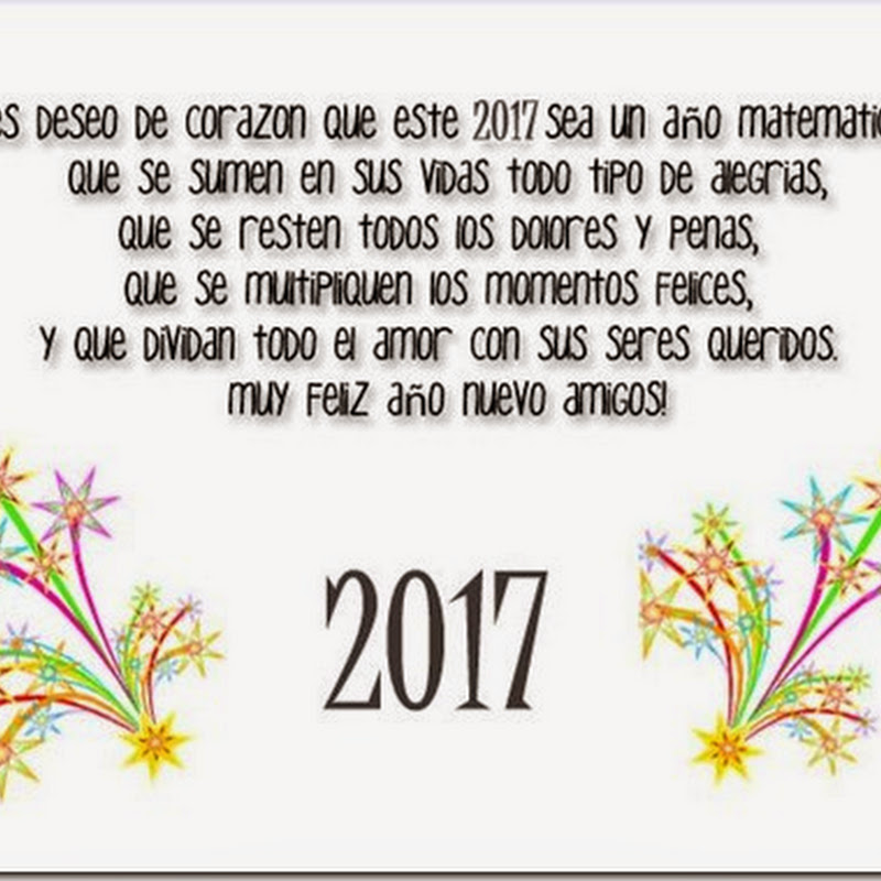 feliz 2017 imágenes frases cristianas