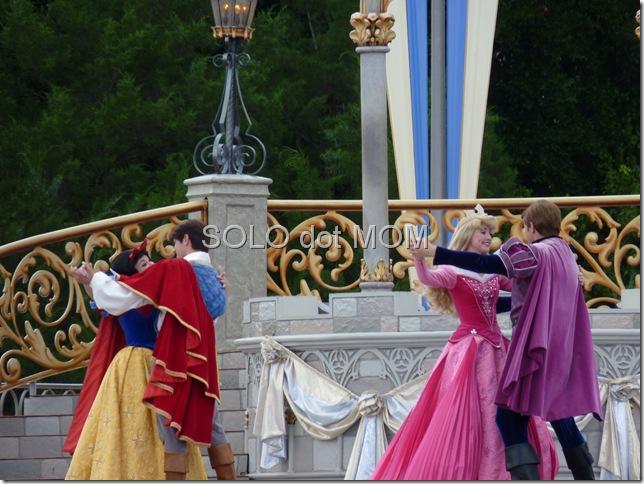 DisneyPrincessDANCING