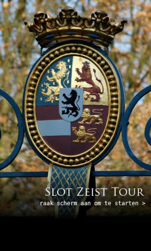 Slot Zeist tour Android 4