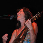 Amy Grant's Energetic Performance