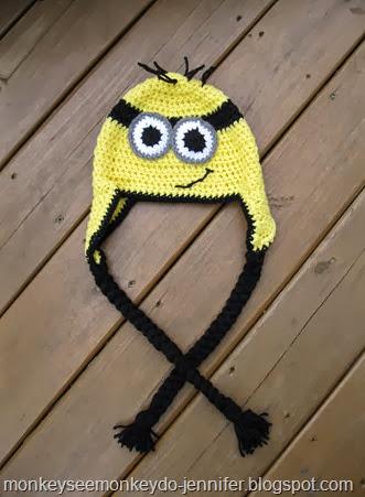 minion hat (1)