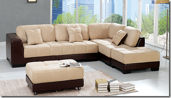 un arreglo perfecto para sus muebles de sala