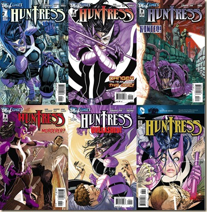 Huntress-TPB-Content