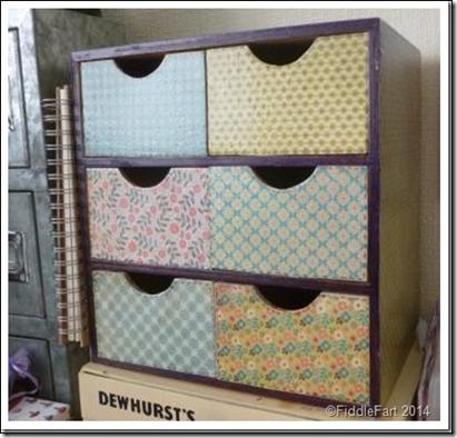 Ikea Moppe Drawers