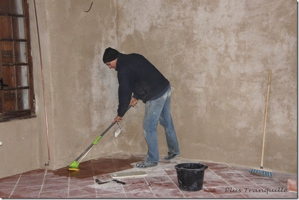 Roger Cleaning (2)