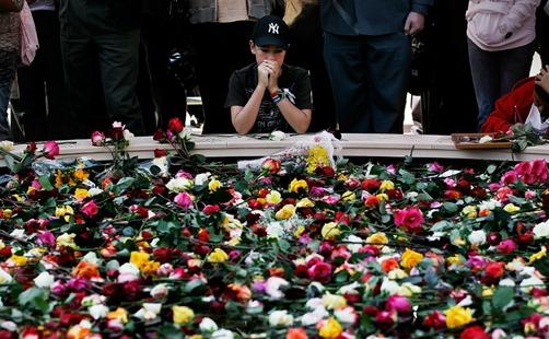atentados terroristas de 11 de setembro de 2001 -
