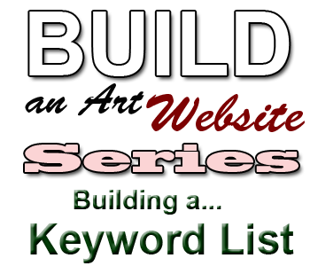 build a keyword list