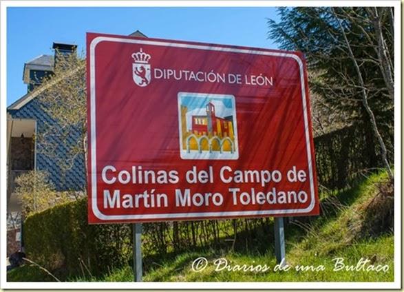 Colinas del Campo