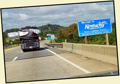 04 - Welcome to Kentucky