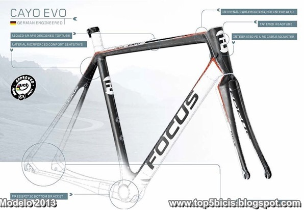 Focus CAYO EVO 6 0 20-G30-G 2013 (1)