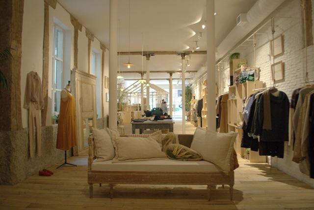 do design madrid tienda