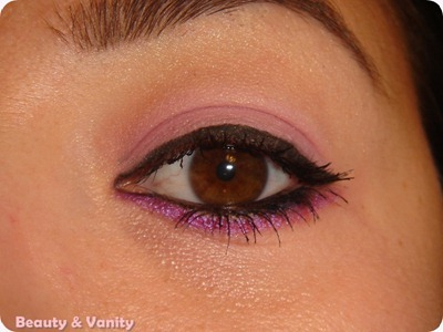 "Look of the day: ""Tainted Love"""