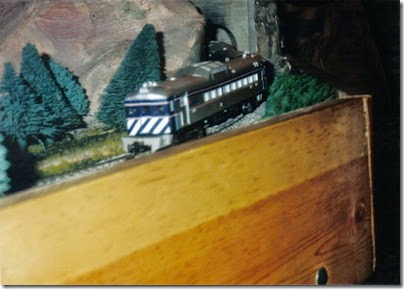 03 My Layout in Spring 1998