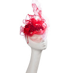 Hand embroidered Rose Headpiece finiashed with Swarovski €495.jpg