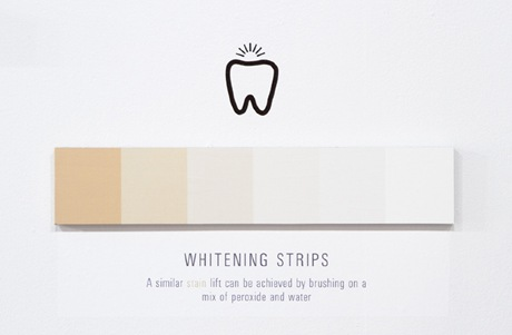 Whitening Strips