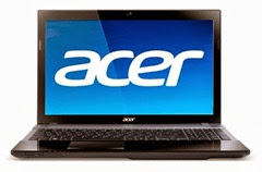 Daftar Harga Laptop Acer Terbaru Oktober 2013