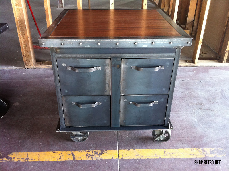 Vintage Industrial Office Furniture Vintage Industrial Furniture