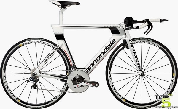 CANNONDALE SLICE RS 2014 (2)