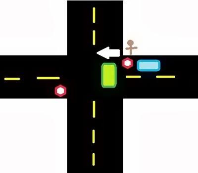 road scene 3