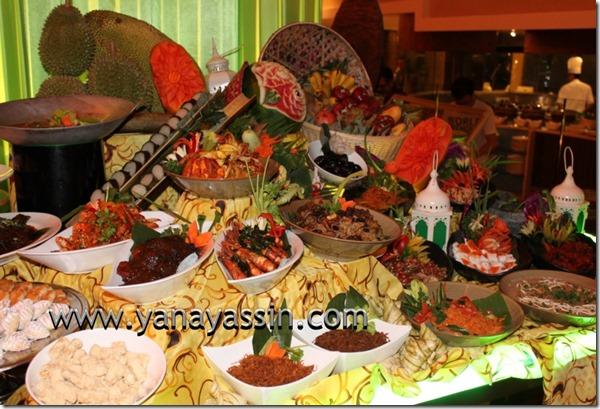 Buffet Ramadan Impiana KLCC616