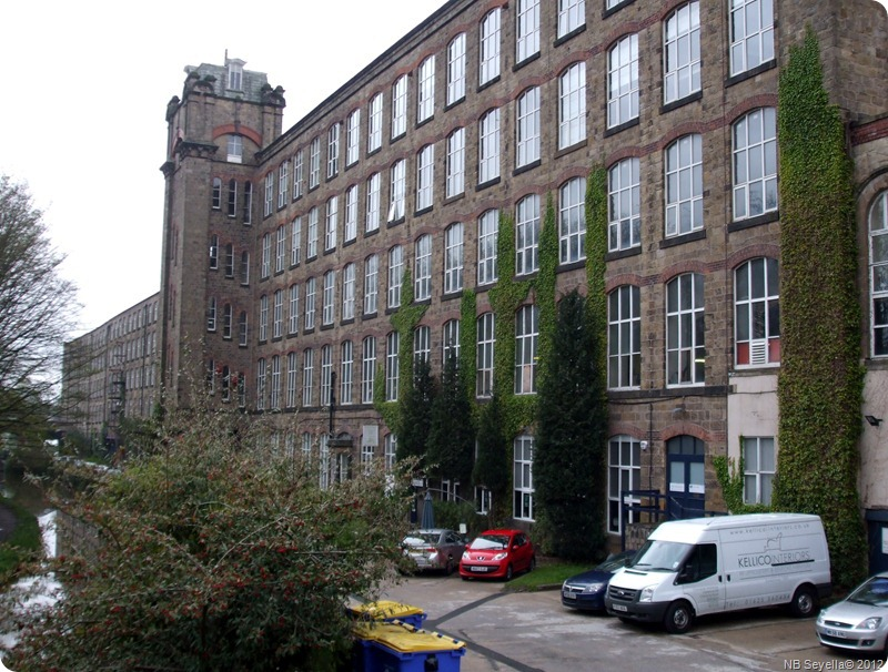 DSCF0413 Clarence Mill