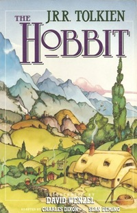 the hobbit GN1