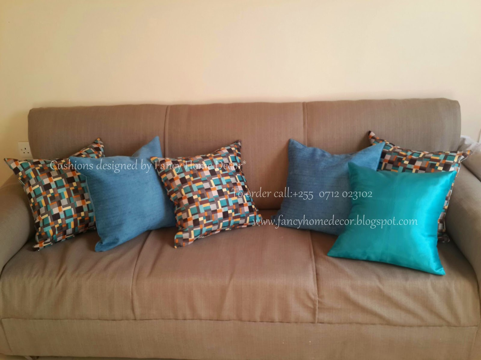 Fancy Home Decor Cushion Covers Available At Fancy Home