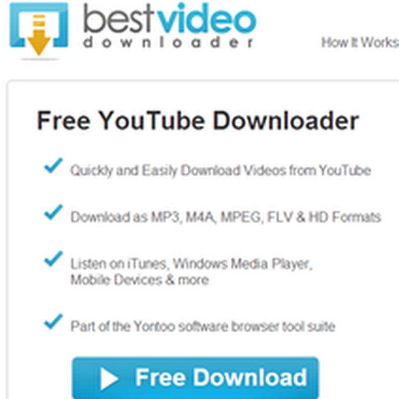 ดาวน์โหลด Video จาก Youtube เป็น mp3 บน Google chrome