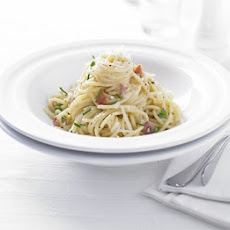 The ultimate makeover: Spaghetti carbonara