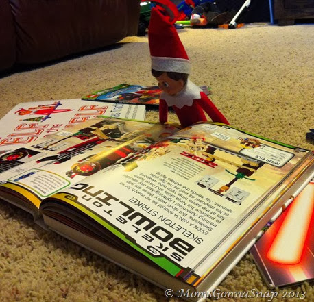 Elf on the Shelf by MomsGonnaSnap (3)