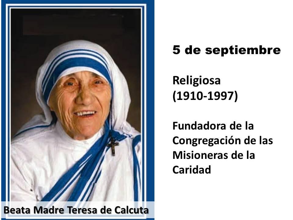 Frase De Maria Teresa De Calcuta Quotes Links